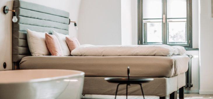Současným trendem v bydlení je minimalismus
