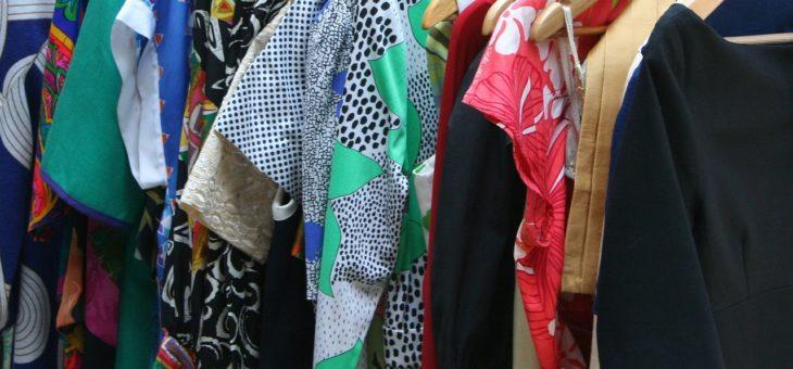 Čím se řídit při výběru šatní skříně?
