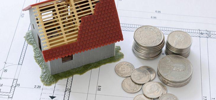 Rezidenční objekty jsou lukrativní formou bydlení