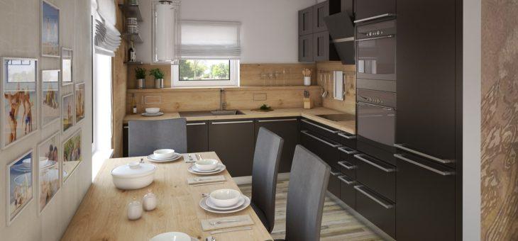 Bydlení v moderním nízkoenergetickém domě? Správná volba