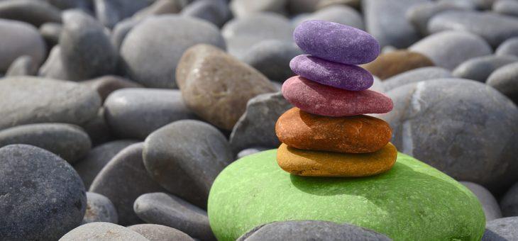 S dekorativními kameny hravě vylepšíte vzhled zahrady i interiéru