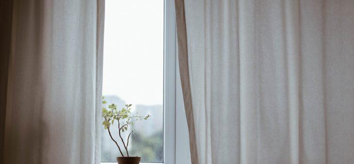 Jak vybrat ta správná okna?