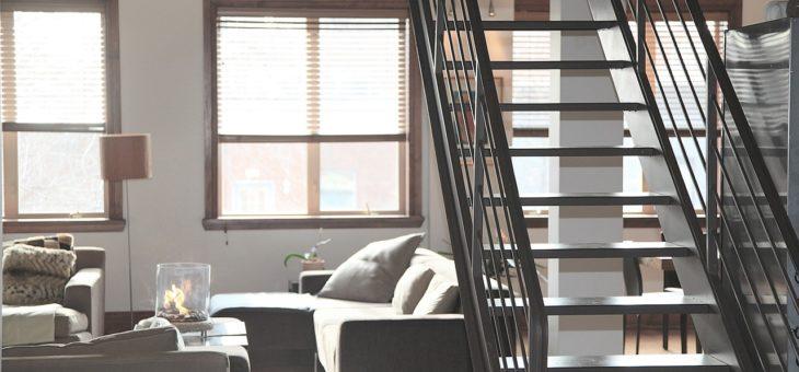 8 tipů pro funkční interiér