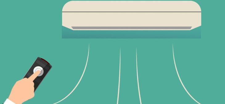 Jak se vyhnout nepříjemnému vedru? Pomůže kvalitní domácí klimatizace